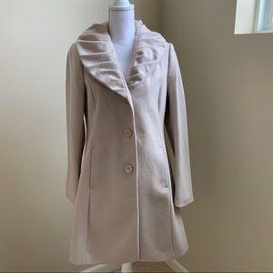 Tahari Abigail wool coat - brand new.